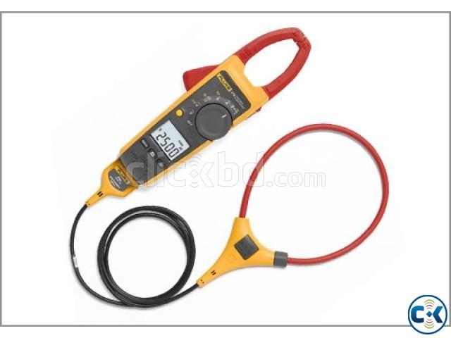 Fluke 376 Clamp Meter Ac Dc : Clamp meter ac dc true rms in bangladesh fluke clickbd