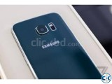 Samsung Galaxy S6 EDGE Black White Gold