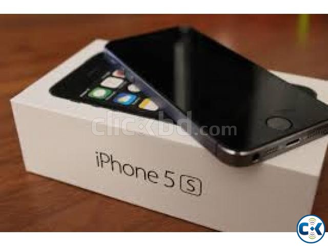 IPHONE 5S FULL FRESH WITH BOX BY MMS GADGET