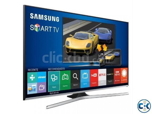 Samsung 32 Inch Smart Tv : Samsung J5500 32 Inch Smart TV  ClickBD large image 1