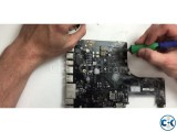 Macbook Logic Board Repair Program