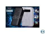 Remax Proda Dual USB Mobile Power Bank 10000mAh Eid offer