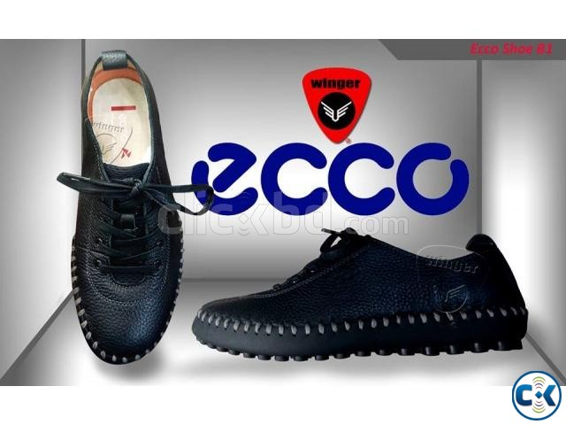 Ecco Shoe B1 | ClickBD large image 0