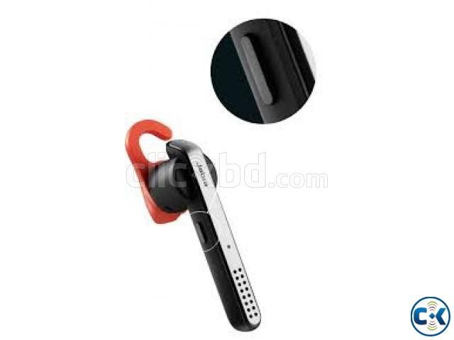 jabra stealth bluetooth headset clickbd. Black Bedroom Furniture Sets. Home Design Ideas