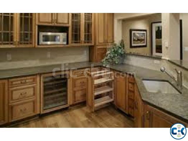Evange Architect Kitchen Solution   ClickBD large image 0