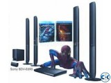 Sony 5.1 3D Blu-ray Disc Home Theater System
