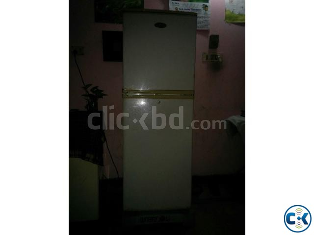 LG butterfly 10cft fridge for sale at lowest price   ClickBD large image 1