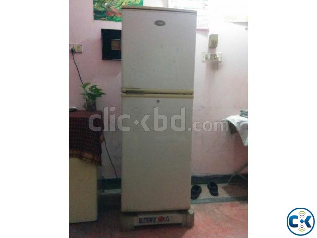LG butterfly 10cft fridge for sale at lowest price | ClickBD large image 2