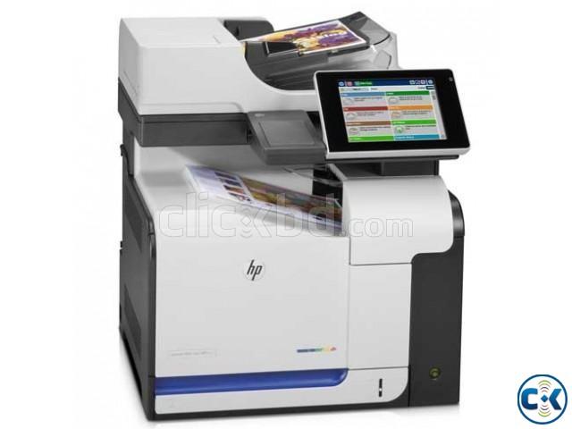 HP M575 MFP color Laser Printer | ClickBD large image 0