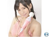 Magic Wand Fairy Turbo Body Massager [Tokyo Import]