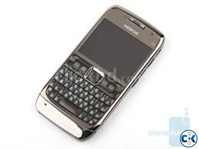 nokia e71 brand new intact see inside for more clickbd. Black Bedroom Furniture Sets. Home Design Ideas