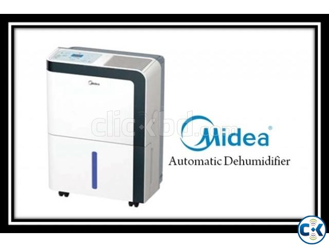 Automatic Dehumidifier in Bangladesh 20 Liter. | ClickBD large image 0