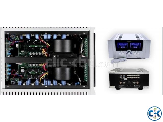 Cayin H80a amp Cayin cd11t. Brand New | ClickBD large image 1