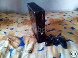 Xbox 360 Slim Version 250 GB