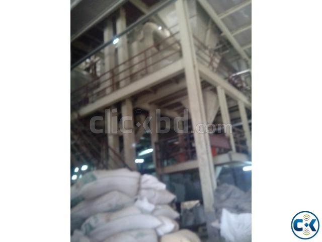 Poultry feed mill machinery and spare parts | ClickBD large image 1