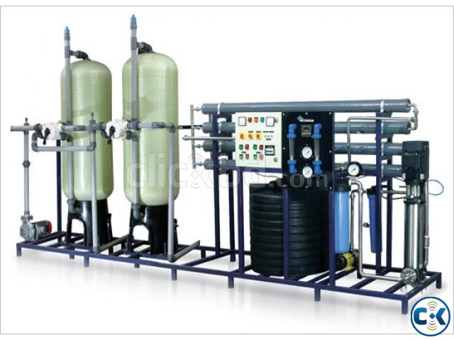 Water filter RO system | ClickBD large image 0