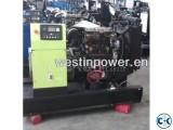 30 KVA Brand New Diesel Generator