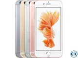 Brand New Iphone 6S 16GB With 1 Year Warranty