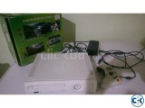 Urgent Xbox 360 with Jasper motherboard for sale