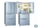 Panasonic NR-D700D refrigerator