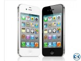 iphone 4S (16 GB)  Brand New & Intact !!! (See Inside)