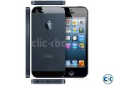 iphone 5 32 GB Brand New Intact See Inside