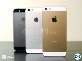 iphone 5S (16gb) Brand New & Intact !!! (See Inside)