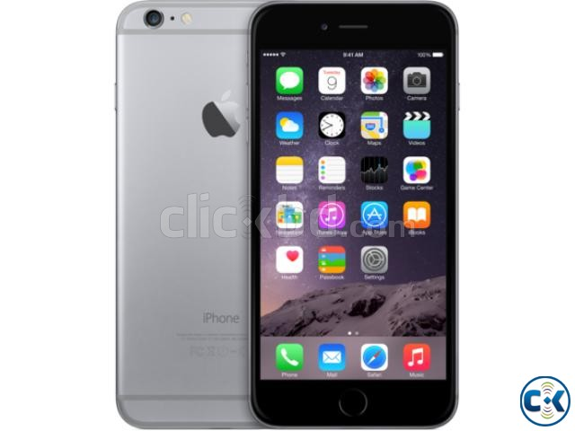 iphone 6 16 GB Brand New Intact See Inside  | ClickBD large image 0