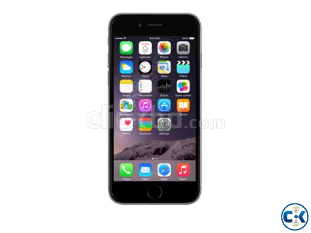 iphone 6 16 GB Brand New Intact See Inside  | ClickBD large image 2