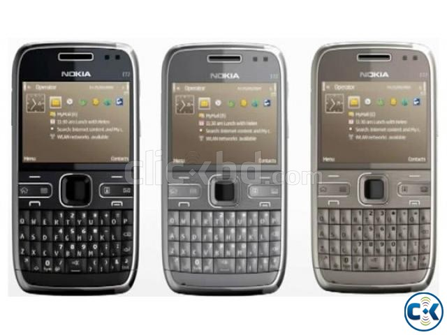 brand new nokia e71 e72 intact box see inside for more. Black Bedroom Furniture Sets. Home Design Ideas