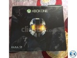 Xbox One Halo Mastercheif Bundle
