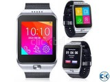 Mobile Watch G6 With Hidden 2MP Camera
