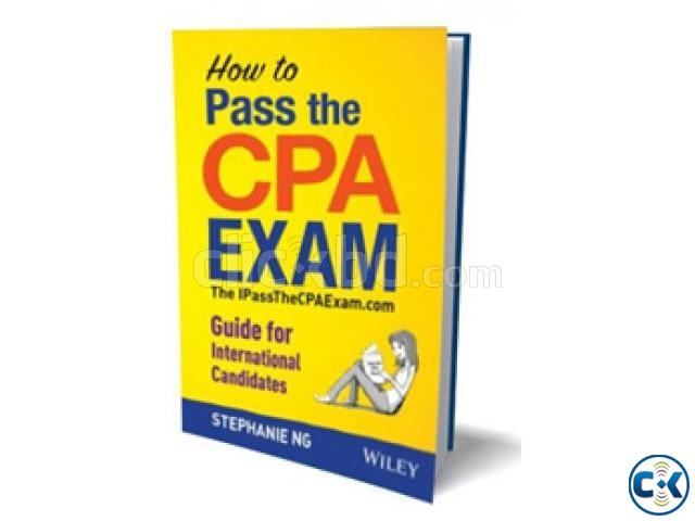 Study material for cpa