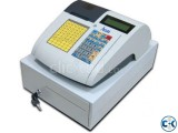 Fiscal Electronic Cash Register Machine as per NBR Approved