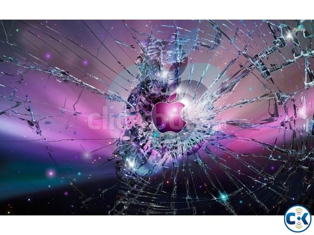 Is your Apple screen broken  | ClickBD large image 0