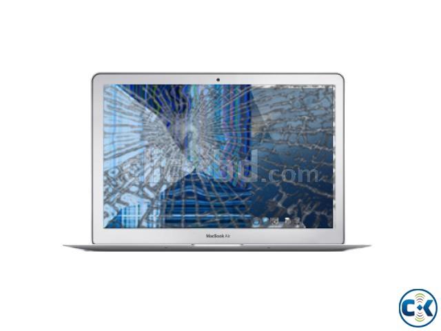 Macbook Air Retina screen replacement | ClickBD large image 0