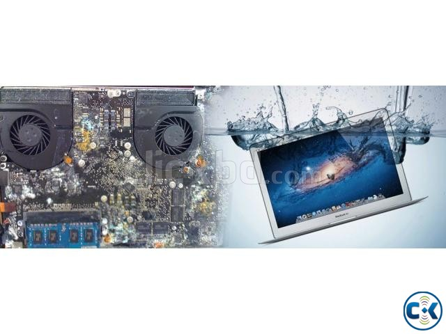 Apple A1278 A1286 A1465 A1370 Backlight Charging Liquid Dama | ClickBD large image 0