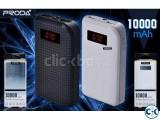 Remax Proda Dual USB Mobile Power Bank 10000mAh