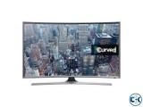 40INC SAMSUNG CURVED TV J6300