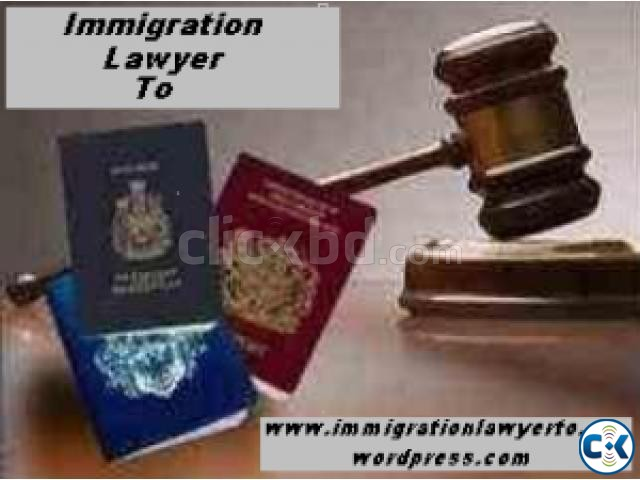 Canda immigration  | ClickBD large image 0