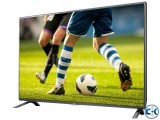 LG 55 Inch LB633T  Internet Full HD TV Made In Korea