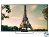 Sony Bravia 65 Inch W850C 3D Internet Android TV