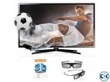Samsung 48Inch H6400 3D Smart LED TV