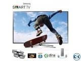 Samsung 40 Inch F6400 3D Smart LED TV