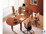 Chief executive office table, latest model in bangladesh