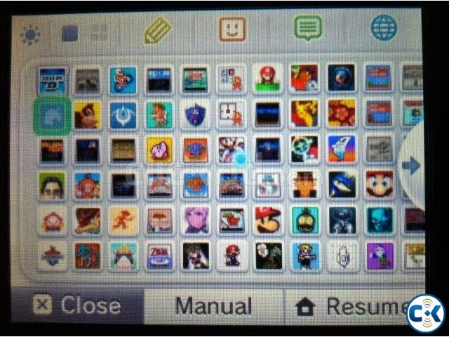 Nintendo 3DS Mod Service 100 Game Compatibility  | ClickBD large image 0