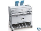 MAP Copier Ricoh Aficio MP W 2401