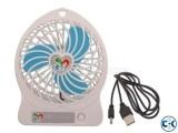 Rechargeable Mini USB Fan RHH65997