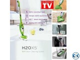 X5 H2O MOP Portable Steam Cleaner As seen on tv