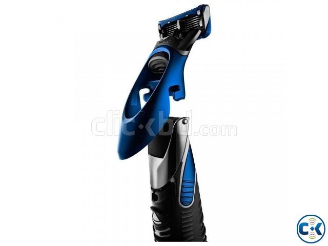 Gillette Fusion ProGlide 3-in-1 Styler   ClickBD large image 0